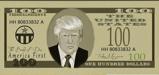 Donald Trump (www.pixabay.com)