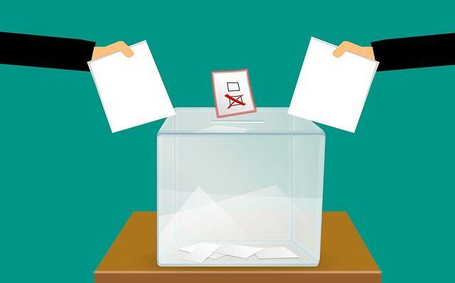Bolsa y elecciones