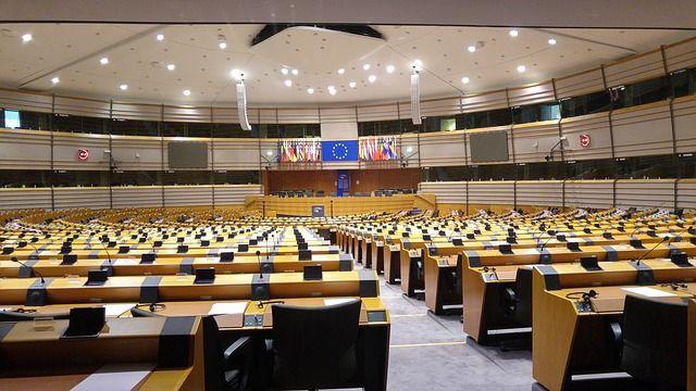Elecciones parlamento europeo 2019