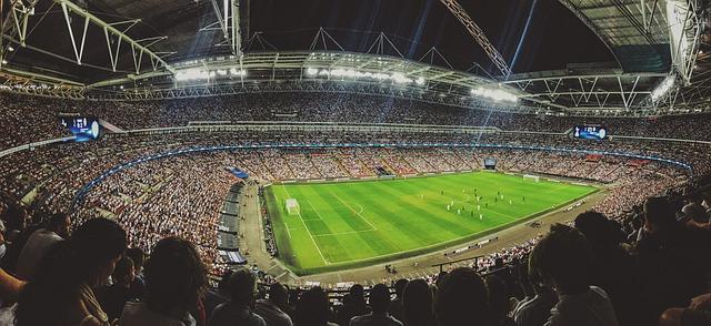Gasto consumo fútbol