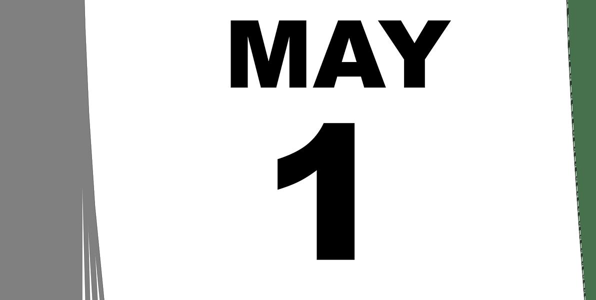 bolsa en mayo