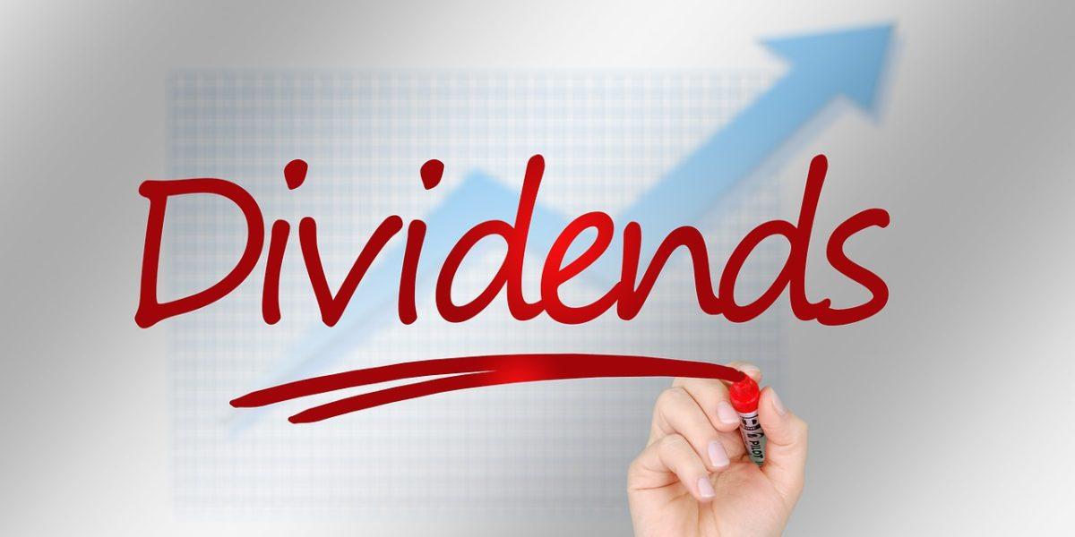 Suspensión de dividenos por culpa de COVID