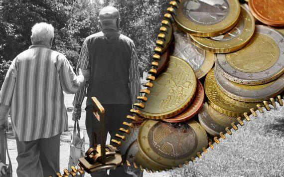 Futuro de las pensiones